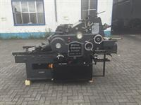Picture of Heidelberg Cylinder KSBA 46x58