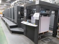 Picture of Heidelberg Speedmaster SM 102-8P