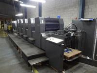 Picture of Heidelberg Speedmaster 74-5-P-H