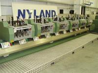 Picture of Müller Martini 1555 Section Feeders