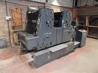 Picture of Heidelberg MOZP-S