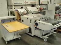 Picture of Palamides BA700 Stacker