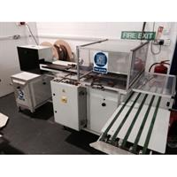 Picture of Pfäffle F162a Wire Binding Machine