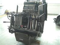Picture of Heidelberg OHT