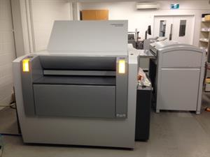 Picture of Heidelberg Suprasetter A75