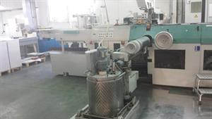 Picture of Kolbus DA 232 casemaker