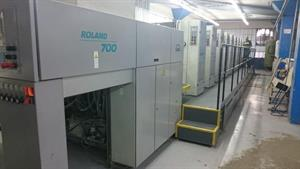 Picture of Manroland R710 3B