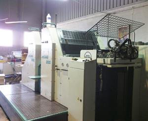 Picture of Manroland 202 E