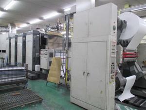 Picture of Komori LR-440/625