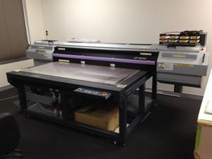 Picture of Mimaki - JF1610 UV