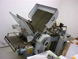 Picture of Stahl HEIDELBERG FOLDER T 52 3/4  T F KB