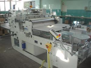 Picture of Heiber & Schroder WPS 1100-2