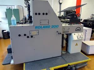 Picture of Manroland R202