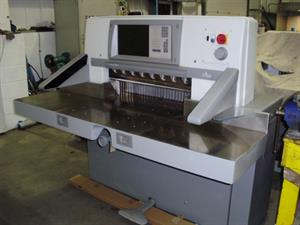 Picture of Polar 78 XS Guillotine