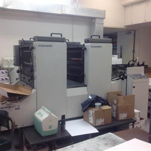 Picture of Komori Sprint SII 228