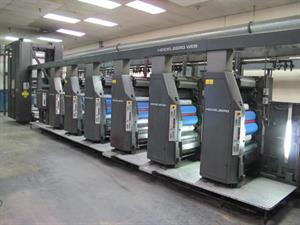 Picture of Heidelberg Web 8