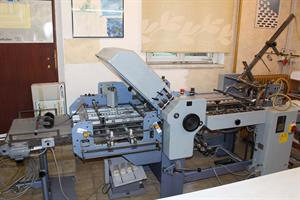 Picture of Stahl Stahl T 50/4 KB-F