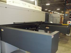 Picture of HP (Hewlett Packard) Scitex FB6100