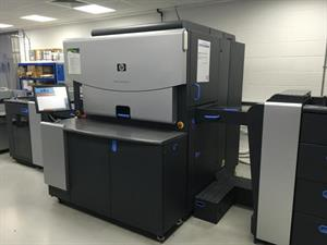 Picture of HP (Hewlett Packard) 7000