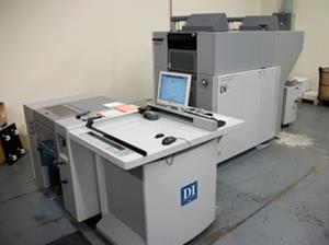 Picture of Presstek 3404DI-UV