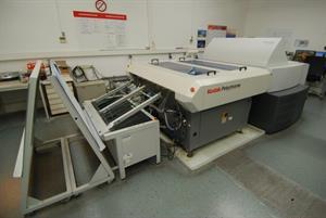Picture of Heidelberg SUPRASETTER 105
