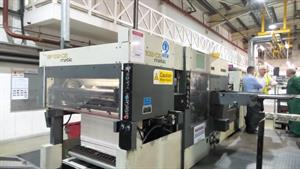 Picture of Bobst 102 CERMATIC