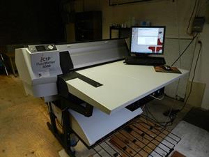 Picture of Glunz & Jensen iCTP PlateWriter 3000