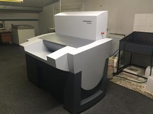 Picture of Heidelberg Prosetter 52