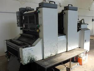 Picture of Komori Sprint S226P