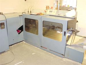 Picture of Stahl ST100 Saddle Stitcher