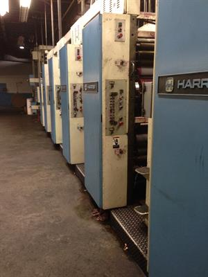 Picture of Harris M1000A1