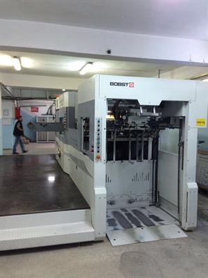 Picture of Bobst SPanthera 106-LE