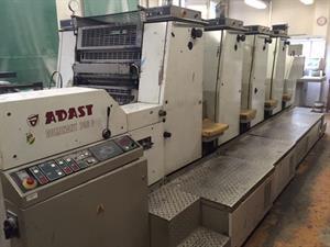 Picture of Adast DOMINANT 746 P