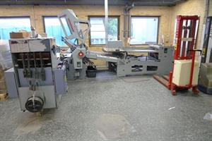 Picture of Heidelberg KD 66-4 KTL