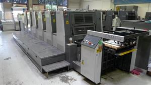 Picture of Komori Lithrone S 629