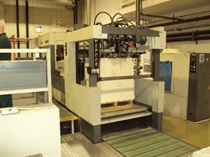 Picture of Bobst SP 102 CE