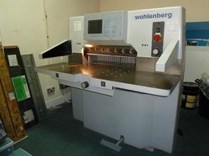 Picture of Wohlenberg 76 Cut-Tech