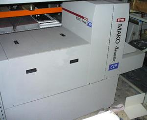 Picture of ECRM Mako 4Matic CTP