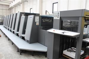Picture of Heidelberg CD 74 LY 6 L - F