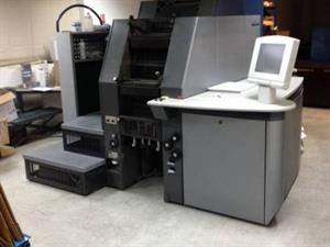 Picture of Heidelberg Quickmaster QMDI 46 4 Pro