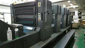 Picture of Heidelberg Speedmaster CD 102 V