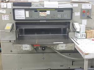 Picture of Polar 115 EMC