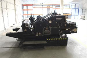 Picture of Heidelberg SBD