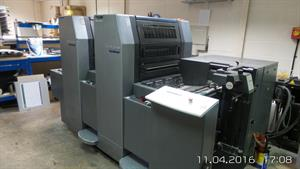 Picture of Heidelberg SM52