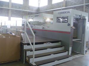 Picture of Bobst Commercial 106