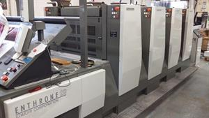 Picture of Komori Lithrone L429 (M)