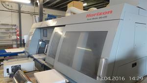 Picture of Horizon BQ470 with PUR