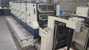 Picture of Komori L528