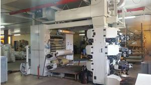 Picture of Filippini COMPACT-Flexol Type 1000 x 800
