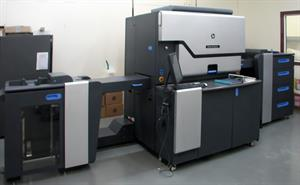 Picture of HP (Hewlett Packard) 7600/7800